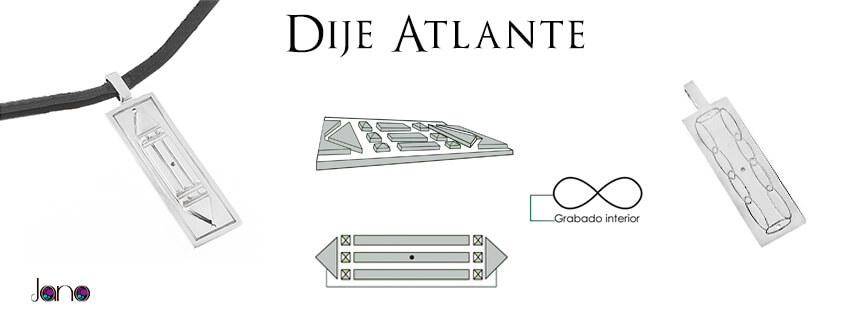 dije atlante jano banner Dije Atlante