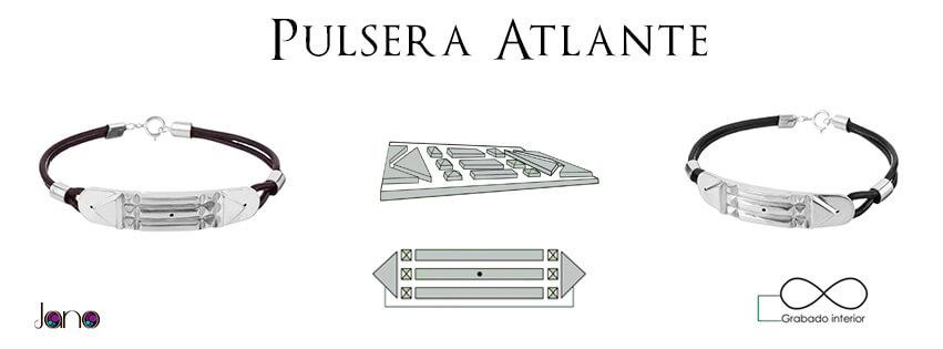 pulsera atlante jano banner Pulsera Atlante