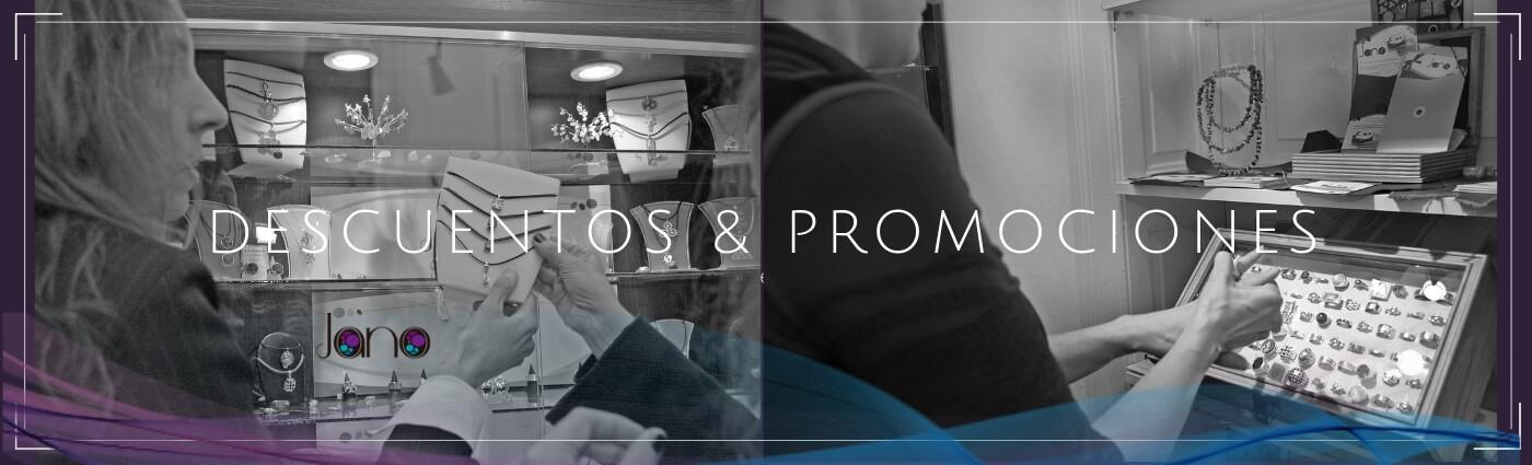 Descuentos promociones 1 Promociones
