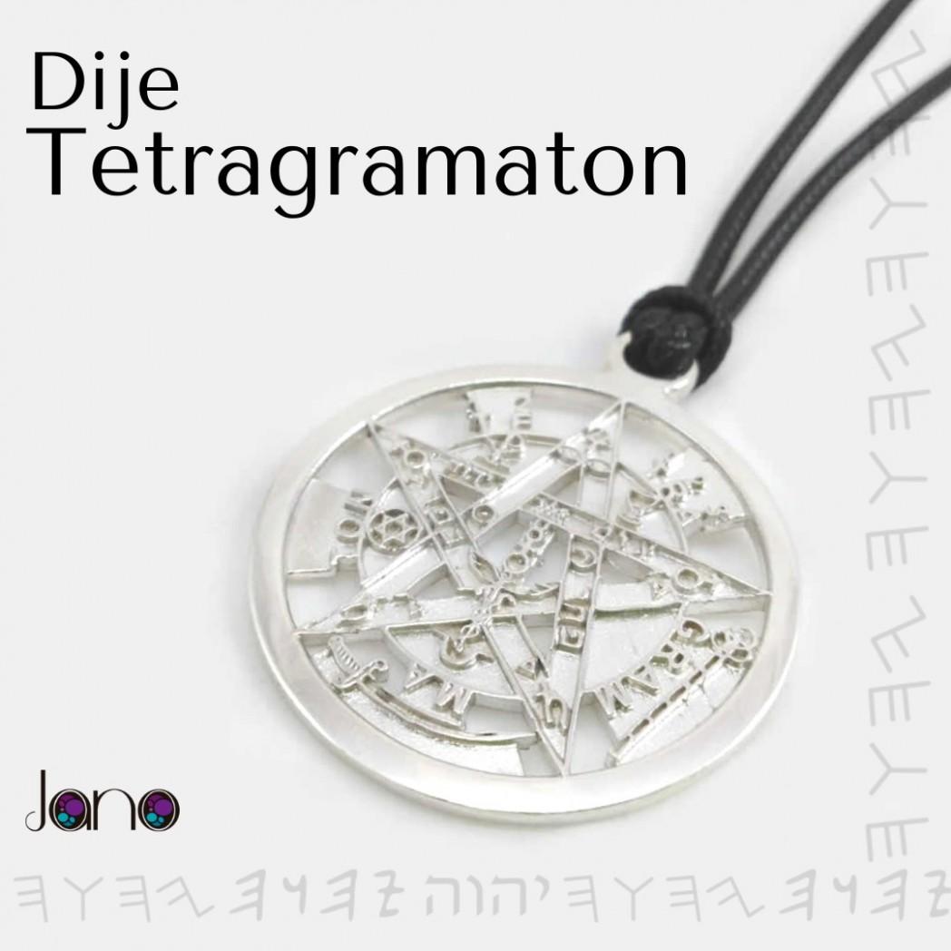 484131 Dije Tetragramaton