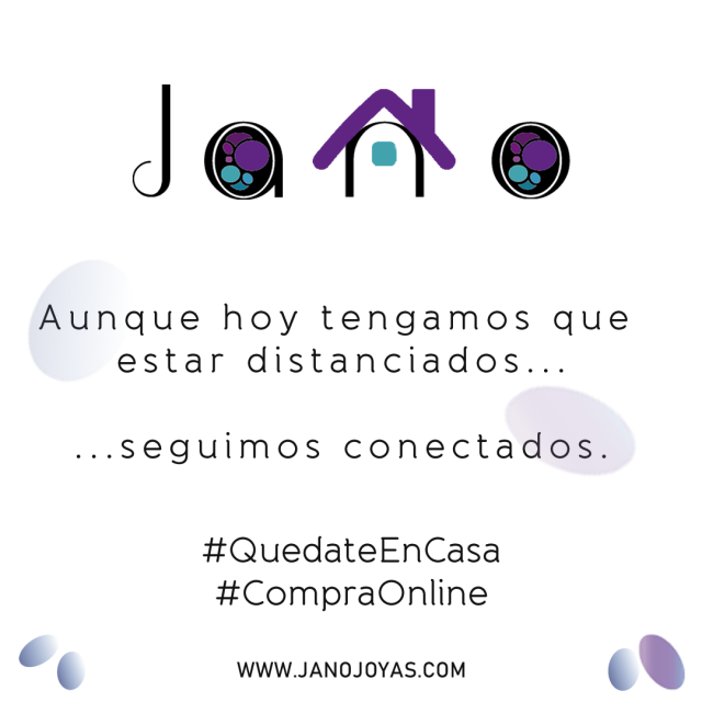 Quedate en casa JanoJoyas 640x640 Jano Joyas Artesanales